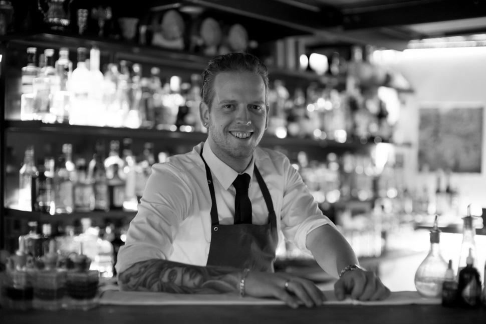 Ivan Atelier Bar Thun