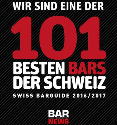 Swiss Barguide